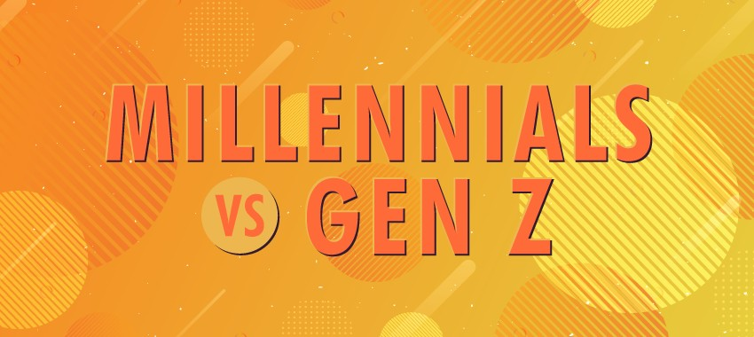 Generation Z vs. Millennials: What's the Difference?